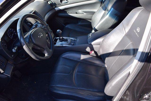 2013 Infiniti G37 Sedan x Richmond Hill, New York 10