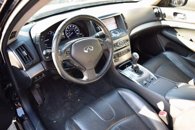 2013 Infiniti G37 Sedan x Richmond Hill, New York 12