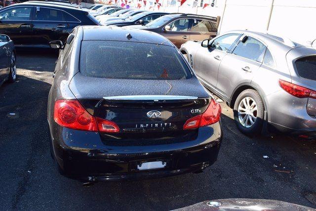 2013 Infiniti G37 Sedan x Richmond Hill, New York 5