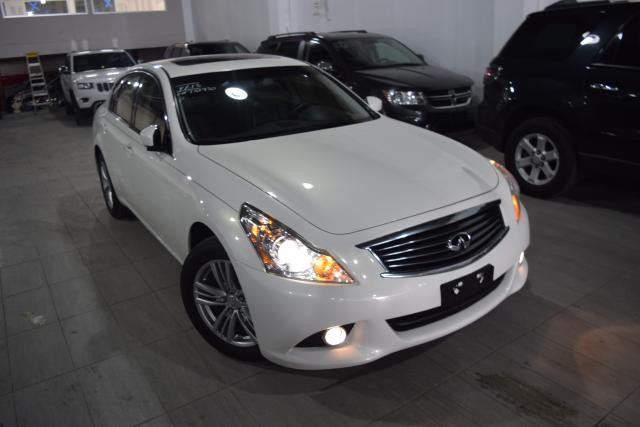 2013 Infiniti G37 Sedan x Richmond Hill, New York 1