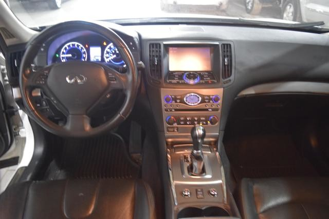 2013 Infiniti G37 Sedan x Richmond Hill, New York 14