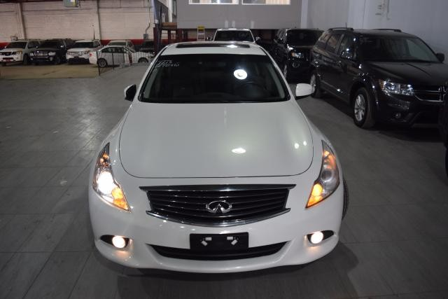 2013 Infiniti G37 Sedan x Richmond Hill, New York 2