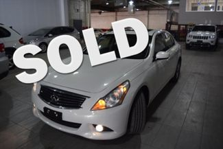 2013 Infiniti G37 Sedan x Richmond Hill, New York