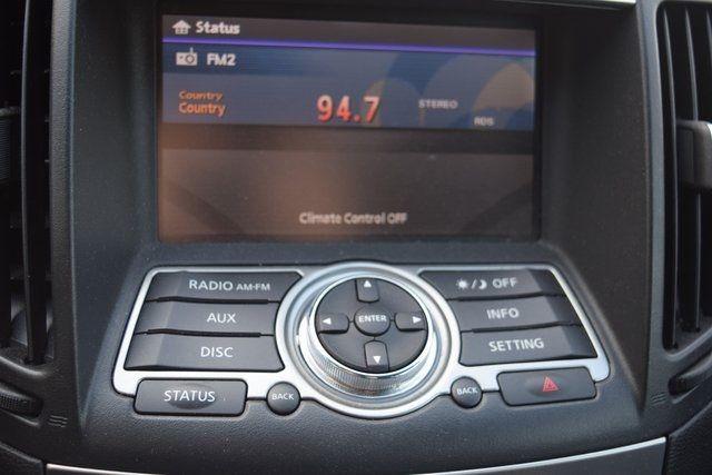 2013 Infiniti G37 Sedan x Richmond Hill, New York 23