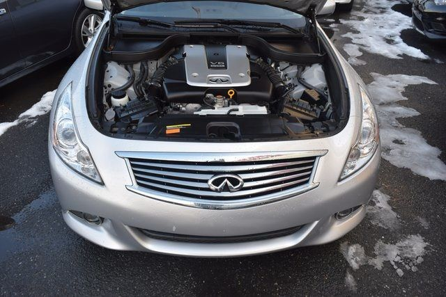 2013 Infiniti G37 Sedan x Richmond Hill, New York 3
