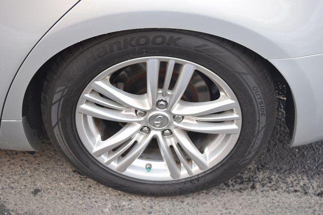 2013 Infiniti G37 Sedan x Richmond Hill, New York 7