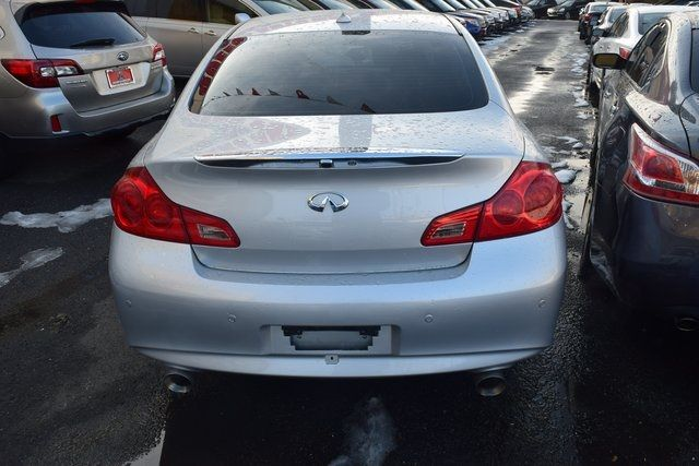 2013 Infiniti G37 Sedan x Richmond Hill, New York 8