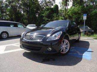 2013 Infiniti G37 Sedan x SEFFNER, Florida