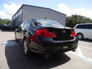 2013 Infiniti G37 Sedan x SEFFNER, Florida 10