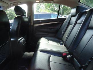 2013 Infiniti G37 Sedan x SEFFNER, Florida 15