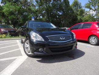 2013 Infiniti G37 Sedan x SEFFNER, Florida 9