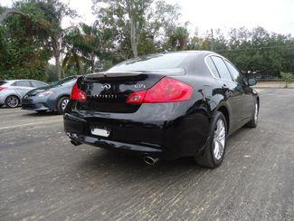 2013 Infiniti G37 Sedan x AWD. TECH PKG. NAVIGATION SEFFNER, Florida 12