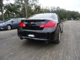 2013 Infiniti G37 Sedan x AWD. TECH PKG. NAVIGATION SEFFNER, Florida 13