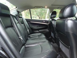 2013 Infiniti G37 Sedan x AWD. TECH PKG. NAVIGATION SEFFNER, Florida 16