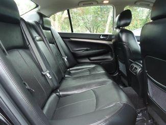 2013 Infiniti G37 Sedan x AWD. TECH PKG. NAVIGATION SEFFNER, Florida 18