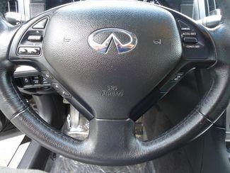 2013 Infiniti G37 Sedan x AWD. TECH PKG. NAVIGATION SEFFNER, Florida 26