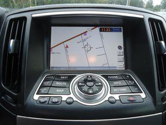 2013 Infiniti G37 Sedan x AWD. TECH PKG. NAVIGATION SEFFNER, Florida 3