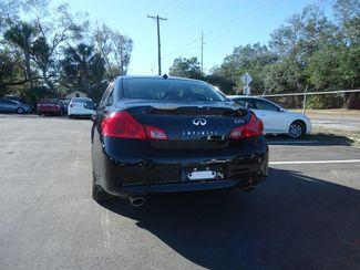 2013 Infiniti G37 Sedan AWD. TECH PKG. NAVIGATION SEFFNER, Florida 10