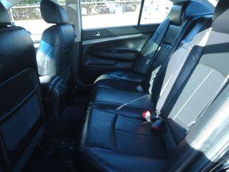 2013 Infiniti G37 Sedan AWD. TECH PKG. NAVIGATION SEFFNER, Florida 15