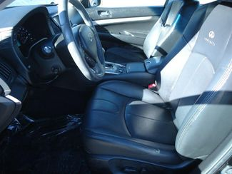2013 Infiniti G37 Sedan AWD. TECH PKG. NAVIGATION SEFFNER, Florida 5