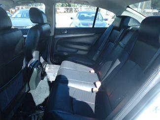 2013 Infiniti G37 Sedan X. AWD. TECH PKG. NAVIGATION SEFFNER, Florida 15