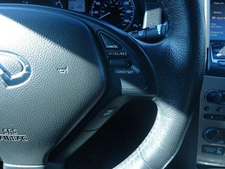 2013 Infiniti G37 Sedan X. AWD. TECH PKG. NAVIGATION SEFFNER, Florida 23