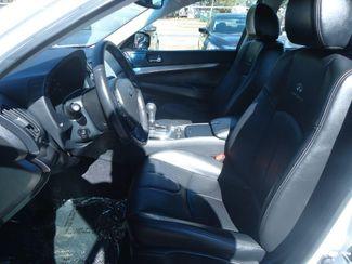 2013 Infiniti G37 Sedan X. AWD. TECH PKG. NAVIGATION SEFFNER, Florida 5