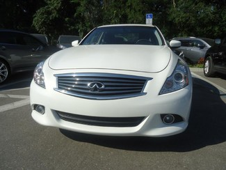 2013 Infiniti G37 Sedan Journey. PREMIUM PKG Tampa, Florida 4
