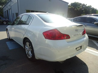 2013 Infiniti G37 Sedan Journey. PREMIUM PKG Tampa, Florida 8