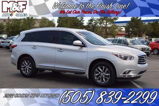 2013 Infiniti JX35 Base | Albuquerque, New Mexico | M & F Auto Sales-[ 2 ]