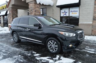 2013 Infiniti JX35 in Bountiful UT
