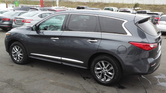 2013 Infiniti JX35 AWD East Haven, CT 2