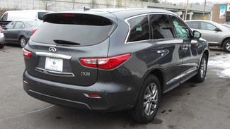 2013 Infiniti JX35 AWD East Haven, CT 37