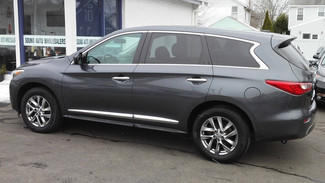 2013 Infiniti JX35 AWD East Haven, CT 41