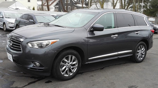 2013 Infiniti JX35 AWD East Haven, CT 42