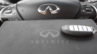 2013 Infiniti JX35 AWD East Haven, CT 44