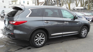 2013 Infiniti JX35 AWD East Haven, CT 5