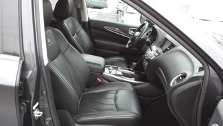 2013 Infiniti JX35 AWD East Haven, CT 7
