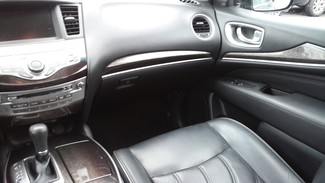 2013 Infiniti JX35 AWD East Haven, CT 9