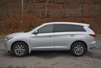 2013 Infiniti JX35 Naugatuck, Connecticut 1