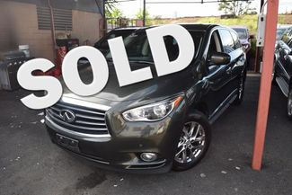 2013 Infiniti JX35 AWD 4dr Richmond Hill, New York