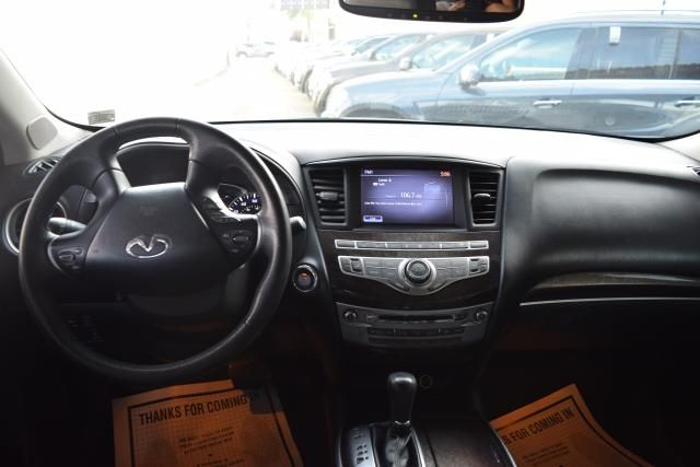 2013 Infiniti JX35 AWD 4dr Richmond Hill, New York 12