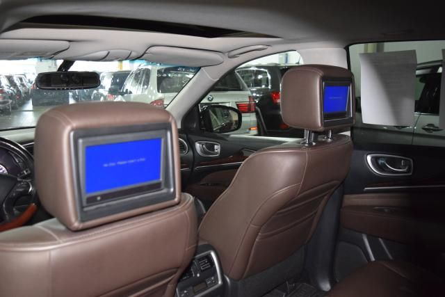 2013 Infiniti JX35 AWD 4dr Richmond Hill, New York 13