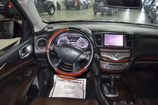 2013 Infiniti JX35 AWD 4dr Richmond Hill, New York 15