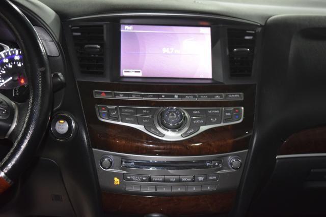 2013 Infiniti JX35 AWD 4dr Richmond Hill, New York 16