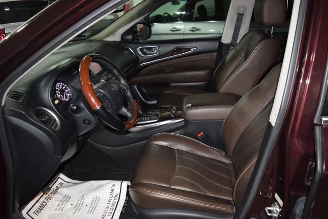 2013 Infiniti JX35 AWD 4dr Richmond Hill, New York 17