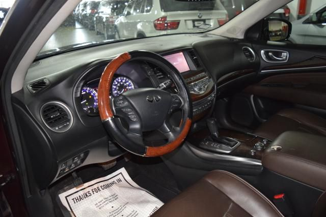 2013 Infiniti JX35 AWD 4dr Richmond Hill, New York 19