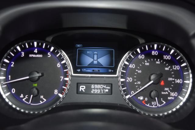 2013 Infiniti JX35 AWD 4dr Richmond Hill, New York 23
