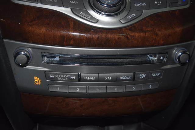 2013 Infiniti JX35 AWD 4dr Richmond Hill, New York 24