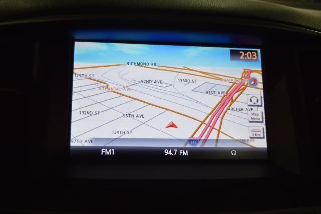 2013 Infiniti JX35 AWD 4dr Richmond Hill, New York 26